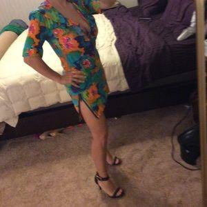 Mini dress great condition